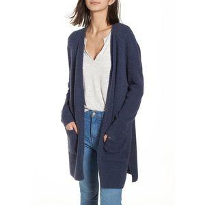 Madewell sweater Cardigan Size L
